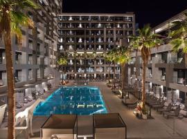 Hotel photo: Innside by Melia Palma Bosque