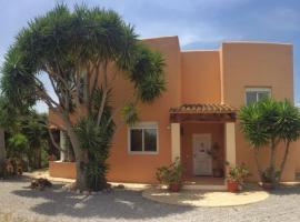 Hotel fotografie: Villa Ibiza Cala Jondal