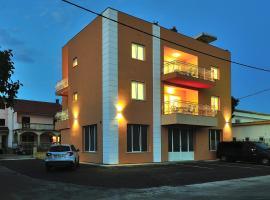 Hotel photo: Apartmani Sunset Zadar