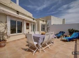 Фотография гостиницы: Excellent 3 bedroom Apartment in Valencia (FC6976)