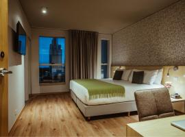 Hotel Foto: Own Madero