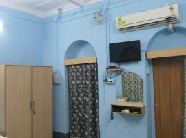 Hotel photo: Shaw Guest House