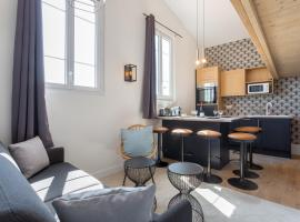 Hình ảnh khách sạn: L'Hexagone - Croix Rousse