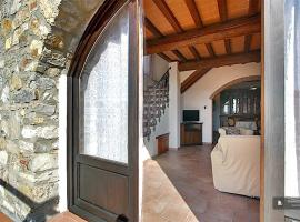 Hotel photo: Superb 3 bedroom Apartment in Florence (FC7434)