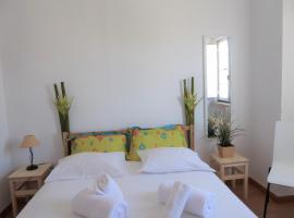 酒店照片: Casa Alfazema