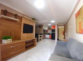 Hotel photo: Residence Iracema Porto