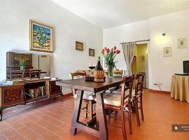 Hotel photo: Wonderful 3 bedroom Apartment in Florence (FC8318)