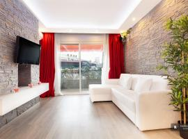 Hotel Photo: Excellent 4 bedroom Apartment in Barcelona (FC4500)