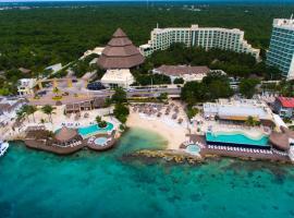 Hotel photo: Grand Park Royal Luxury Resort Cozumel