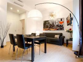 Hình ảnh khách sạn: Lovely 2 bedroom Apartment in Rome (FC2176)