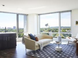 Hotel Photo: Charming Lower Allston Suites by Sonder