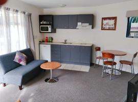 Фотография гостиницы: Ascot Motor Lodge