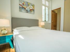 होटल की एक तस्वीर: ClubHouse Residences Haywood Studio B