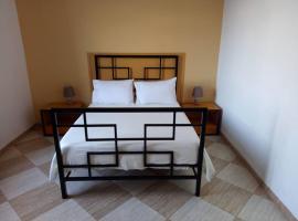 Hotel photo: Résidence iskander
