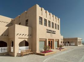 Hotel near Mesaieed