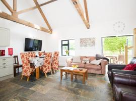 A picture of the hotel: South cottage · Rural gem in the heart of the Sussex countryside