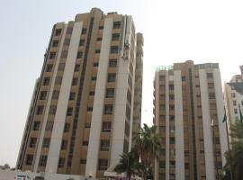 Hotel photo: Mena Plaza Corniche
