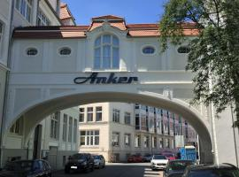Hotel Photo: Anker Guest House