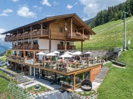 Hotelfotos: Mountain Lodge Prennanger