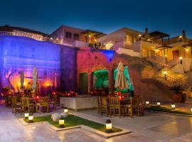 Hotel photo: Petra Guest House Hotel