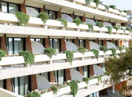 Hotel photo: Suites Marilia Apartments - Holiday Home