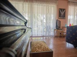 酒店照片: Mariza's Apartment