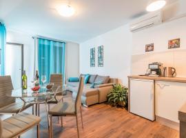 Hình ảnh khách sạn: City market apartments Pula