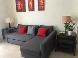 Хотел снимка: Apartamento centro Sevilla