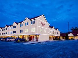 Hotel foto: Elizabethan Inn