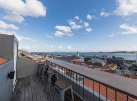 Hotel photo: Stunning Penthouse with the best views