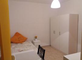Hotel photo: Apartamento vacacional mediterraneo
