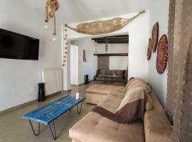 Hotel photo: Paros Central house