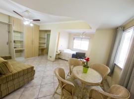 Hotel photo: Quintana Flats - Sem café