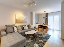 Hotel photo: Brand new apartment Selma