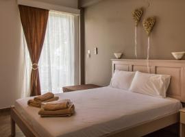Hotel photo: Maltezos Rooms