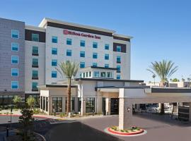 A picture of the hotel: Hilton Garden Inn Las Vegas City Center