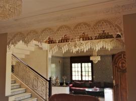 Hotel photo: Luxueuse Villa, 5 min du tramway