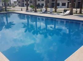 Foto di Hotel: Departamento En Playa Cerritos