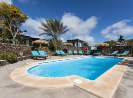 Hotel photo: Azulfit Surya Yoga & Pilates Retreat