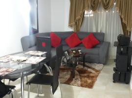 Hotel photo: Habitacion
