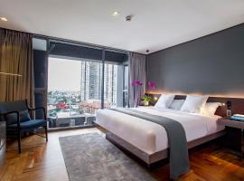 Hotel photo: Ramada Encore by Wyndham Makati