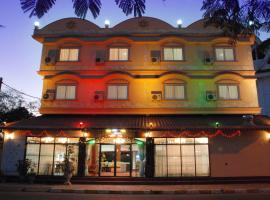 Photo de l'hôtel: Mekong Sunshine Hotel