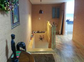 Hotel Photo: Persimmon House