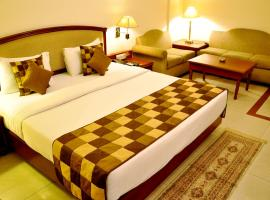 Hotel photo: Hotel Jewel Palace