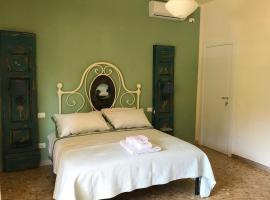 होटल की एक तस्वीर: B&B La Casa di Alice