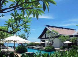 Hotel photo: Blog Joy Resort