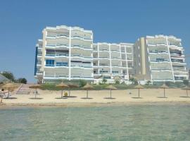 Hotel Foto: Hammamet