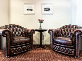 A picture of the hotel: Best Western Chesterfield Hotel