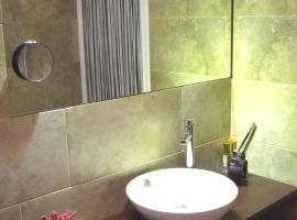 Hotel photo: Estudio en Casa Particular Rozas