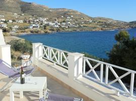 Hotel photo: Villa Petros